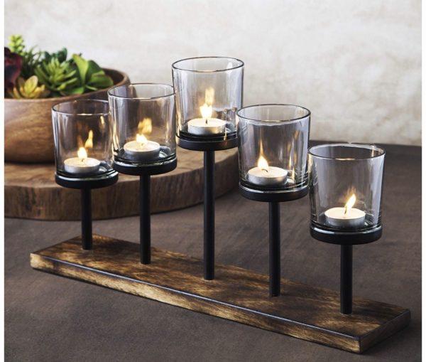 amazon candle holder