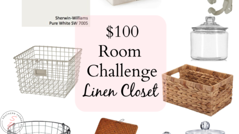 2020 projects, projects, renovations, remodels, pantry, linen closet, craft room closet storage, storage, accent walls, wrapping paper organization, kids bathroom, bathroom remodel, remodel inspiration, organized living, $100 room challenge
